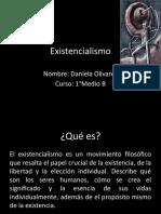 Existencialismo daniela.pptx