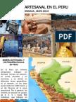 Peru, ASM Sector