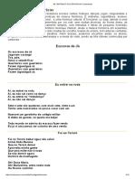 45 Cantigas Folclóricascia Contacausos