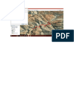 Topografia Carretera