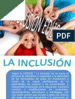 Modulo 4 - Inclusion Educativa Segunda Parte