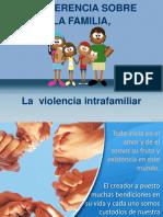 CONFERENCIA SOBRE LA FAMILIA.ppt