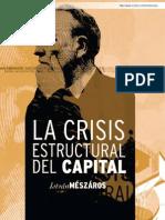 Meszaros -La Crisis Estructural Del Capita -2009