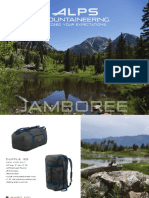 2017 Jambo Alps Catalog