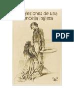 Anon - Confesiones De Una Doncella Ingenua.pdf