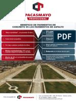 Pacasmayo - Pavimentos 2