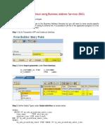 Adobe Forms Tut15