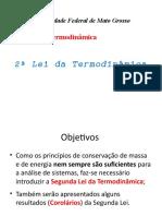 Aula 7- 2a Lei Da Termodinamica-1