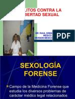 4)Delitos Contra La Libertad Sexual