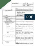 DLP Carol Concept Paper