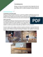 Perfil de Proyecto Planta ECOBOSQUE SRL