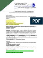 REQUERIMIENTO 001