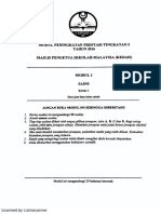 2016 Percubaan SPM Kedah - Sains Kertas 1.pdf