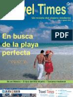 Travel Times Agosto 2010