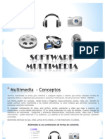 Software Multimedia