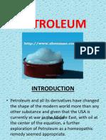 Petroleum 3