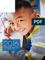 aip foundation 2016 annual report low resolution  1