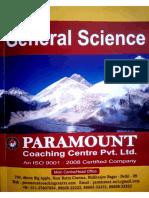 General Science-pma