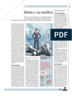 Capitalismo y Cuarta Revolución Industrial