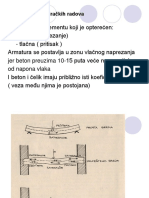 9. Tehnologija Armiračkih Radova