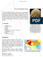 Pueblos Semitas - Metapedia