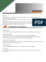 RAX711-L (a) Quick Installation Guide (Rel_03)