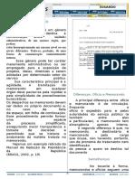 Redação Oficial Ufc