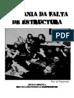 A TIRANIA DA FALTA DE ESTRUTURA.pdf