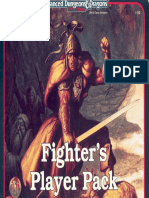 TSR 1112  Fighter's Player Pack.pdf