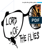 LORD OF THE FLIES ANALYSIS