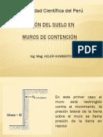 3.- MUROS DE CONTENCION.ppt