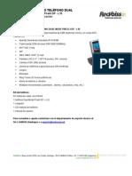 Manual Pirelli Dl10