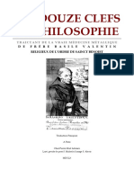 [Alchimie] Basile Valentin - Les Douze Clefs de Philosophie.pdf