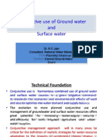 2-3-3_Conjunctive Use of Surface Water and Ground Water