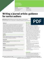 Writing a Journal.pdf