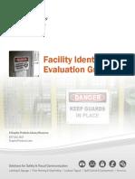 Facility Identification Evaluation Guide (Workbook)