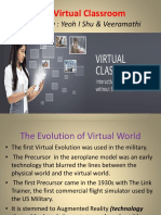 Virtual Learning PP
