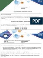 Anexo 2. Descripción Detallada Actividad Diseño y Construcción