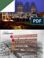 Lima Análisis Urbano