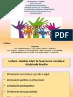 DIAPOSITIVA DEFINITIVA Presupuesto Participativo ALEXANDER.ppt