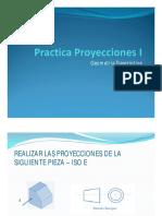 Proyecciones Practica i