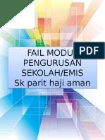 Partition Fail Mps Emis