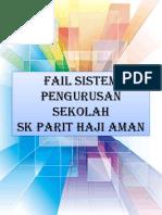 Partition Fail Sps