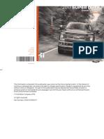 2017 Super Duty Owners Manual Version 1 Om en US 06 2016