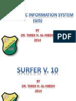 Surfer 10 - Part1- 2016