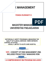 6. Slide Risk Management
