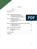 Daftar Isi lab beton