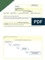 Plan de Estudios Bromstologia y Quimica de Alimentos Competencias