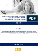 Rosasea