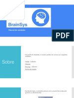 Manual Do Vendedor - BrainSys